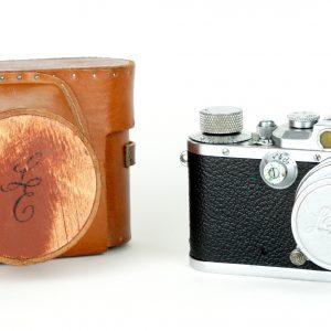 Leica Leitz camera