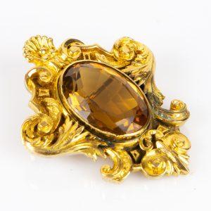 Cartier Gold