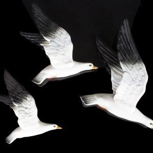 Beswick Seagulls