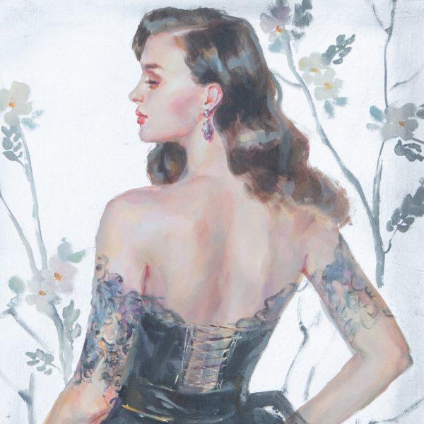 Anna Razumovskaya original
