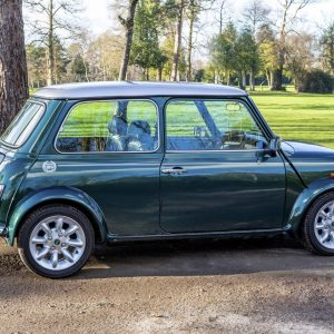 Mini Cooper Sport 500 For Sale