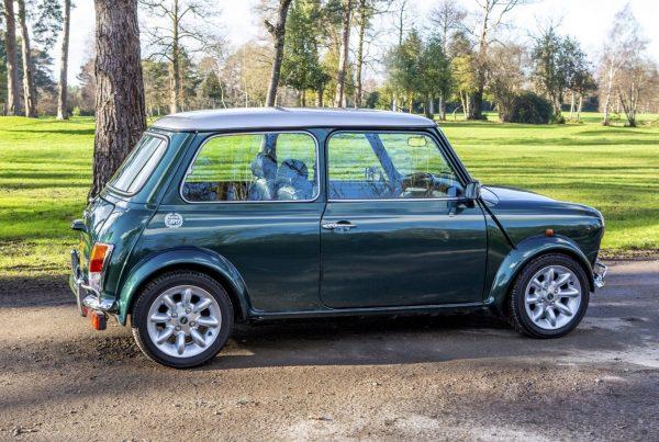 Mini Cooper Sport 500 For Sale
