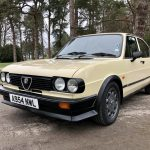 alfa romeo alfasud classic cars for sale in the uk