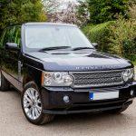 Range Rover L322 for sale
