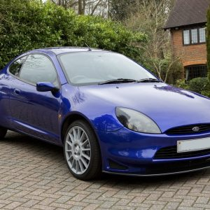 Ford Racing Puma For Sale