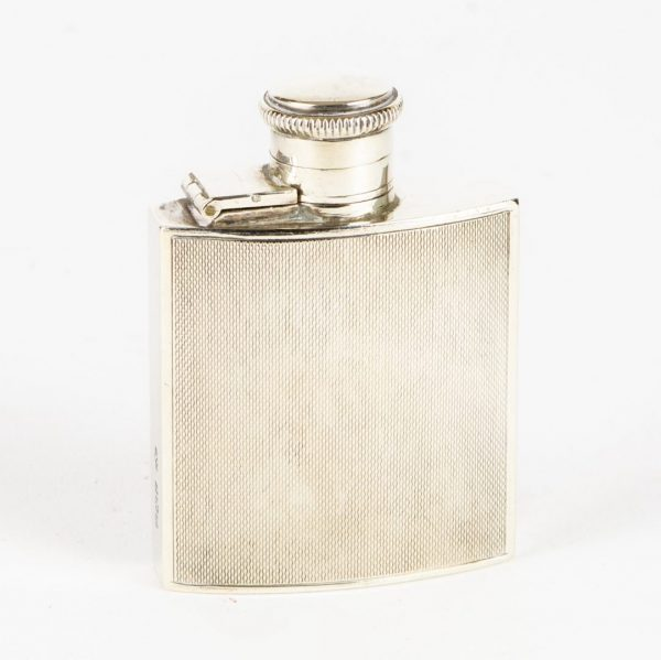 Mappin and Webb silver