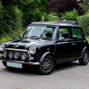 Rover Mini John Cooper
