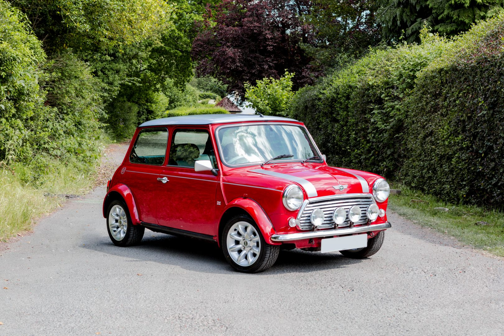 Classic Minis For Sale