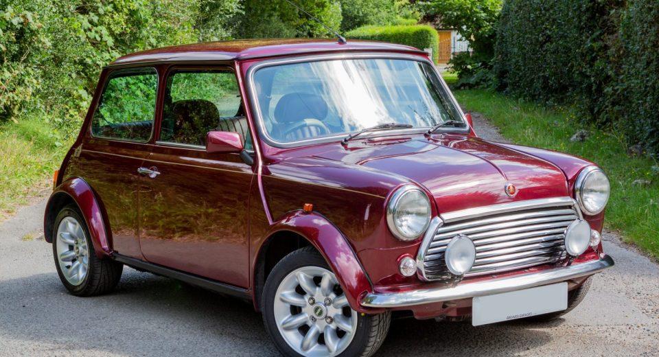 mini 40 for sale