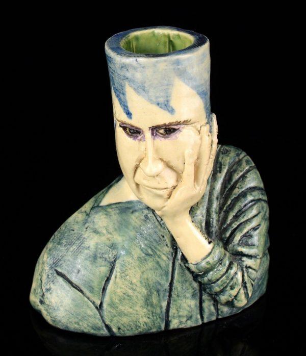 Amanda Popham pottery