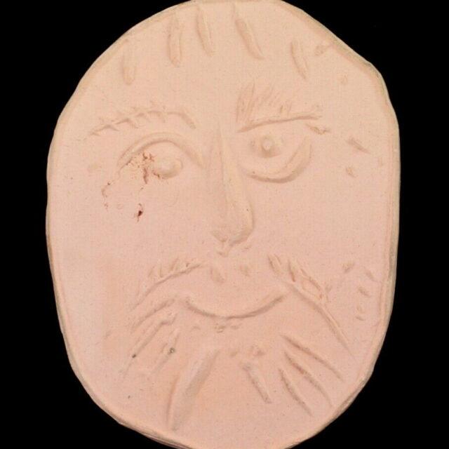 Pablo Picasso Madoura