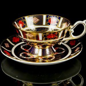 royal crown derby teacup