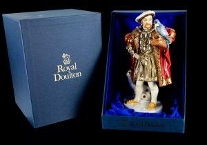 Royal Doulton Henry VIII