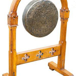 oak gong