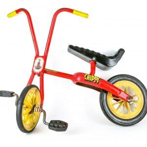 Raleigh Chippy bike