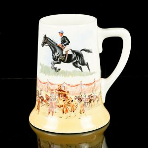 Royal Doulton Sporting Designs