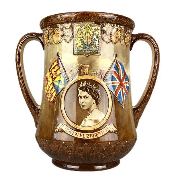Royal Doulton Coronation