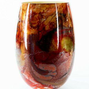 Sylvie Montagnon glass