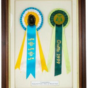 Crufts Award