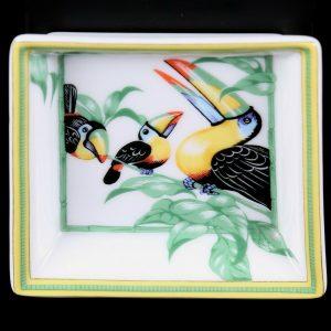Hermes porcelain