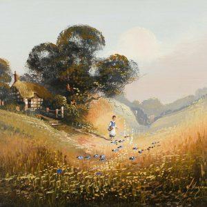 John Horswell