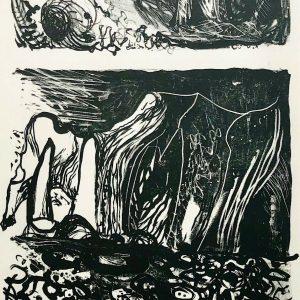John Piper print
