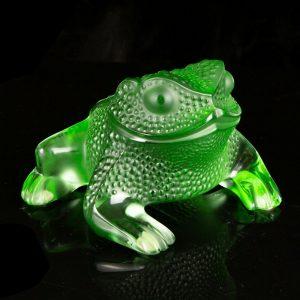 Lalique Gregoire Toad