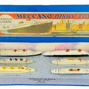 Meccano Dinky