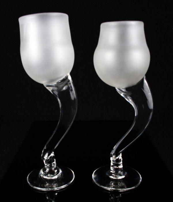 Steven Newell glass