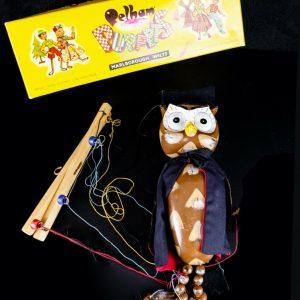 Pelham Puppet Owl