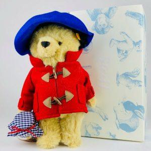 Steiff Paddington Bear