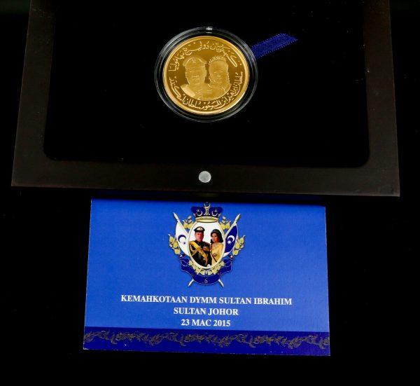 Kilang Wang Bank Gold