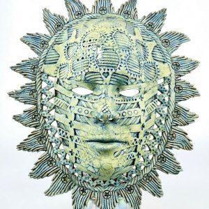 Alasdair MacDonell Mask