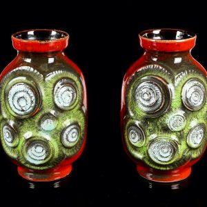 Bay Keramic Vases
