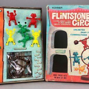 Flintstone Circus