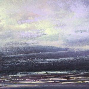 Philip Raskin painting