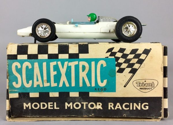 vintage Triang Scalextric