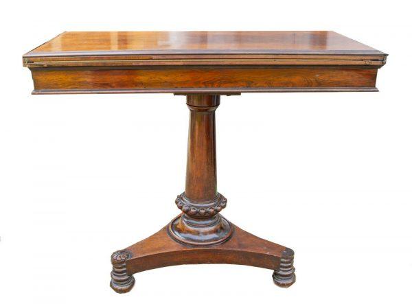 Thomas George Seddon Rosewood Table
