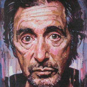 Zinsky Al Pacino