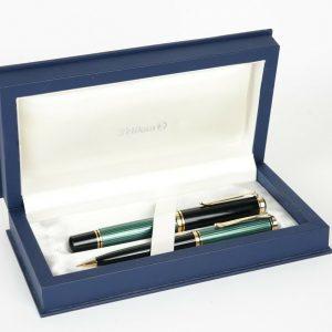 Pelikan gold pen