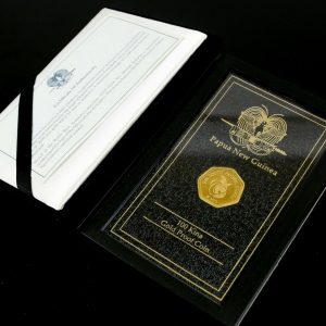 Perth Mint gold coin