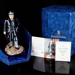 Royal Doulton Winston Churchill