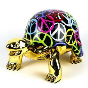 Diederik Van Apple turtle