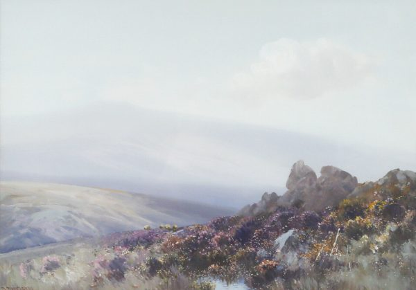 Frederick John Widgery