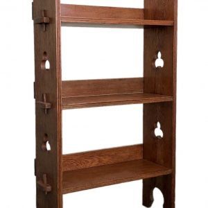 liberty arts crafts Sedley Bookcase