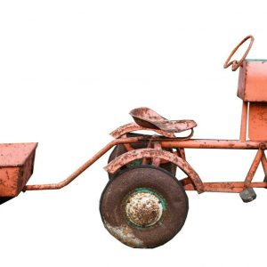 Triang Pedal Tractor