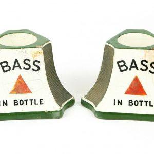Mintons Bass in Bottle